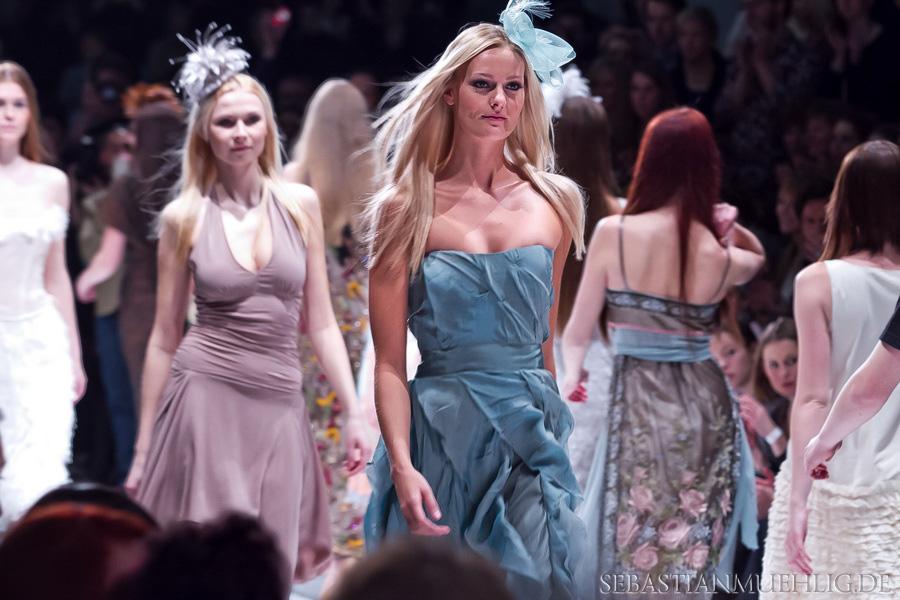 الملابس الإيكولوجية تدخل عالم الموضة Fashion-Week-Berlin-